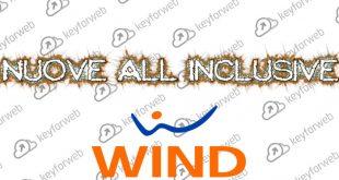 Nuove Wind All Inclusive in arrivo per dar battaglia ad Iliad insieme a TIM e Vodafone