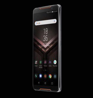Computex 2018: ASUS RoG  presenta il primo smartphone gaming