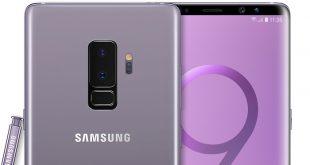 Primi difetti per Samsung Galaxy Note 9: lo schermo perde luminosità in alcuni punti