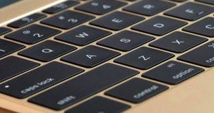 Apple riparerà gratuitamente le tastiere di alcuni MacBook