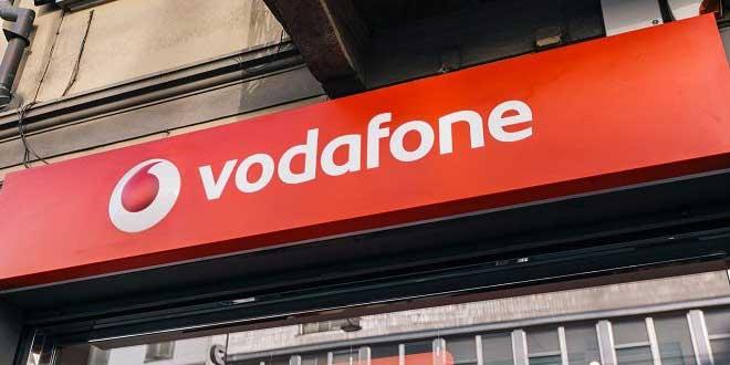 Vodafone: in arrivo nuove rimodulazioni