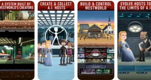 Westworld: il gioco per iOS e Android è arrivato!