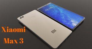 """Xiaomi Mi Max 3, un video conferma le caratteristiche: display da 6.9"""" e batteria da 5.500mAh"""