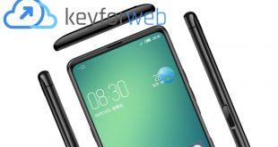 ZTE lavora ad uno smartphone fullscreen con doppio display