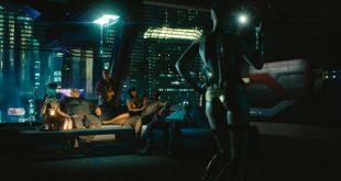 Cyberpunk 2077 sarà ottimizzato per PlayStation 4 Pro e Xbox One X