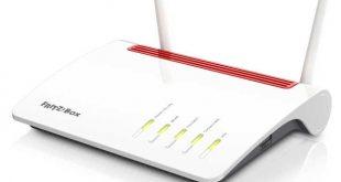 FRITZ!Box 6890 LTE, fino a 300 Mbit/s su reti mobili o VDSL