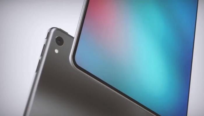 iPad X Pro, il tablet con Notch che tutti i fan Apple stanno aspettando