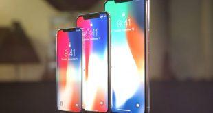 Il 12 settembre arrivano i nuovi iPhone 2018