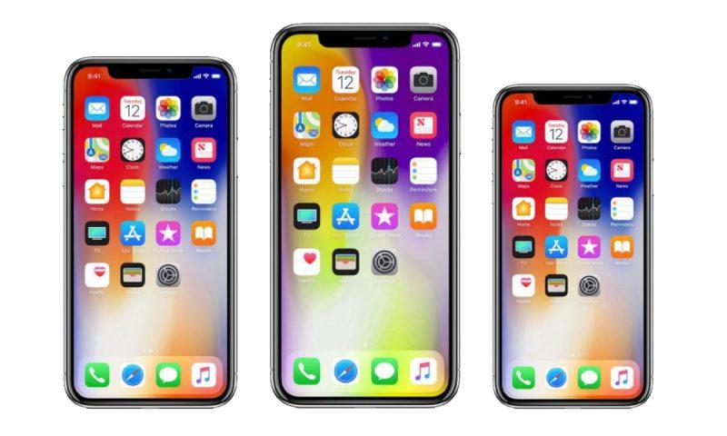 Tra i nuovi iPhone 2018 ed il nuovo iPad ecco i prodotti da tenere sott'occhio