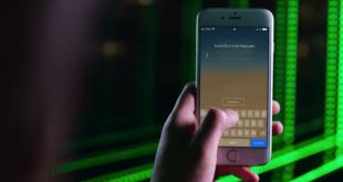 15 linee di codice possono mandare in crash iPhone e iPad