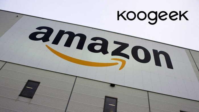 3 nuovi coupon Amazon sui prodotti Koogeek