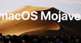 macOS Mojave: Dark Mode e un ridisegnato Mac App Store