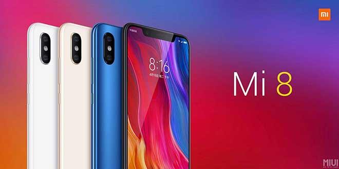 Xiaomi Mi 8, uscita in Europa ad agosto: prezzi super?