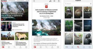 Microsoft News: sbarca su iOS e Android un'altra applicazione di notizie