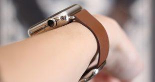 Il cinturino Modern Buckle per Apple Watch non è più disponibile