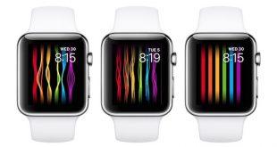 Apple Watch: la seconda beta di iOS 12 svela un nuovo modello