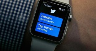 Chirp ricrea un'esperienza completa di Twitter su Apple Watch