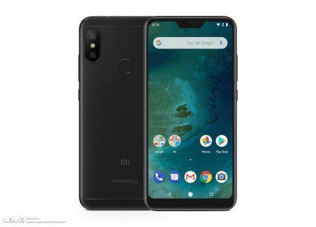 Xiaomi Mi A2 Lite è il nuovo entry level del produttore cinese