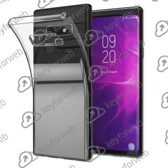 Samsung Galaxy Note 9 in tante nuove immagini grazie alle cover