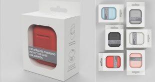 AirPlus porta la ricarica wireless sulle AirPods