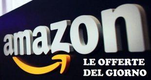 Migliori offerte Amazon e codici coupon per oggi 23 luglio