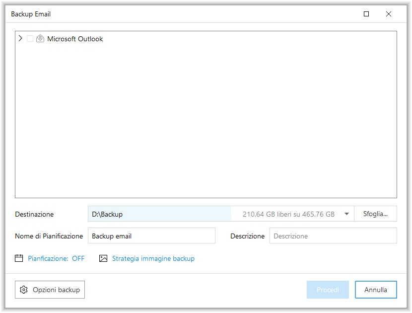 Easus-Backup Email