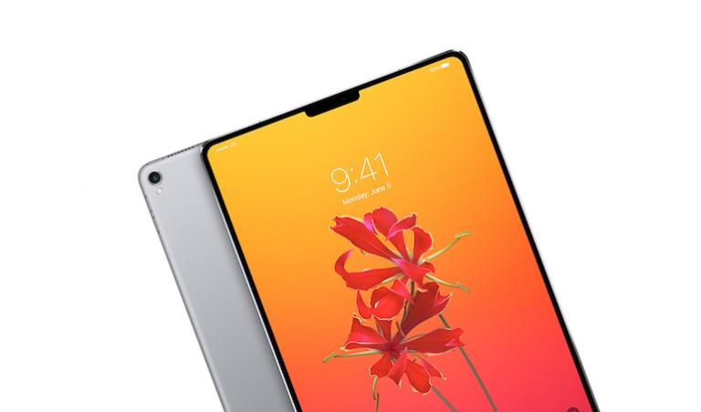 iPad con Face ID: trovate nuove prove della sua esistenza in iOS 12