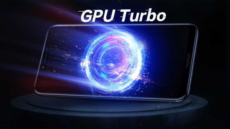 Huawei migliora le performance gaming dei sui device con l'aggiornamento GPU Turbo