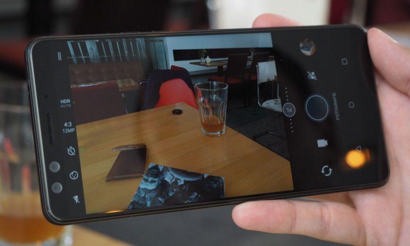 HTC U12+ sta per ricevere un nuovo aggiornamento software