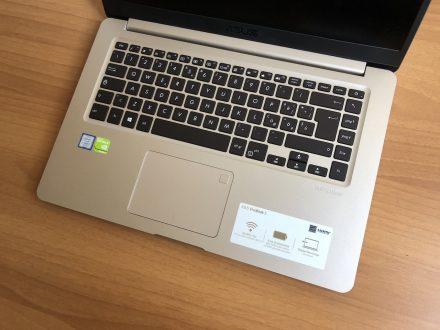 Recensione Asus VivoBook S15, anche i 15 pollici possono essere compatti