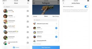 Instagram ora ti permette di vedere quando i tuoi amici sono online