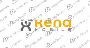 Kena Mobile: continuano gli sconti con Kena Power 20GB a 5 euro fino al 31 luglio