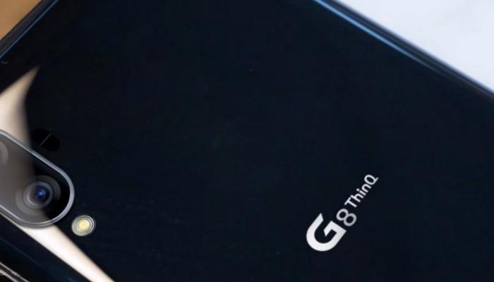LG G8 si reinventa totalmente in questo nuovo video concept