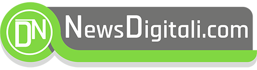 NewsDigitali - Tutto su Smartphone, Tablet, Adroid, Windows e iOS