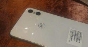 Motorola One ottiene la certificazione 3C e si mostra in nuove immagini reali