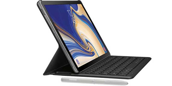 Samsung Galaxy Tab S4: un breve video ci mostra il tablettone