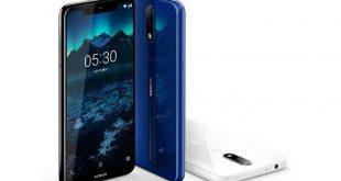 Nokia X5, noto in Europa con nome di Nokia 5.1 è stato appena presentato in Cina