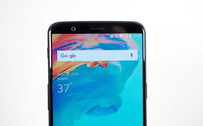 """OnePlus 5 e 5T otterranno la modalità """"ritratto"""" nei selfie grazie a OnePlus 6"""