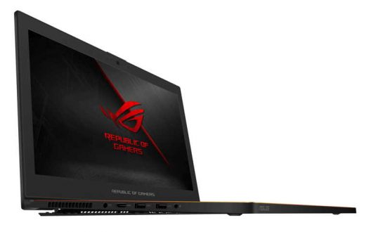 ASUS Republic of Gamers annuncia il nuovo gaming Zephyrus (GX501GI)