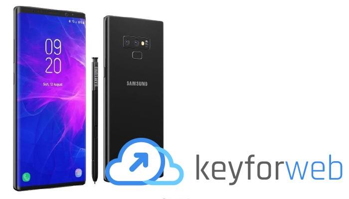 Il 24 agosto tutti a comprare il nuovo Samsung Galaxy Note 9
