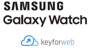Samsung Galaxy Watch, il logo smentisce l'arrivo del Gear S4