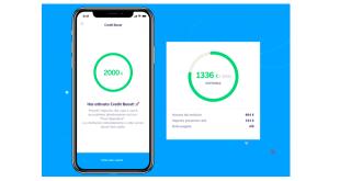 La funzione Credit Boost è ora disponibile su Hype