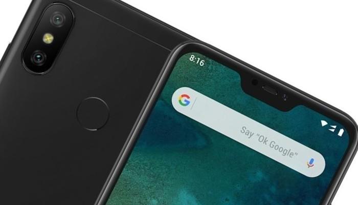 Xiaomi Mi A2 trapela la beta di Android 9 Pie