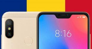 Xiaomi Mi A2 e Mi A2 Lite appaiono nei negozi rumeni, ecco i prezzi
