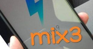 Xiaomi Mi Mix 3 confermati i 10 GB di RAM e il supporto 5G
