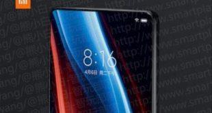 """Xiaomi Mi MIX 3 copia Vivo NEX con un sistema fotografico anteriore """"a carrellino"""""""