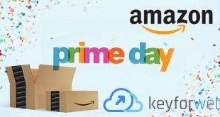 Amazon Prime Day, ecco le offerte di questo ultimo giorno, affrettatevi