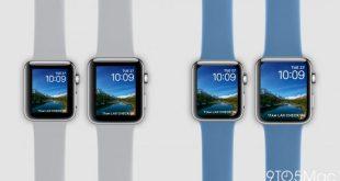 Apple Watch series 4 avrà uno schermo più grande?