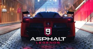 Asphalt 9: Legends disponibile al pre-ordine!
