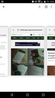 """In arrivo Chrome 68 per Android, con Site Isolation contro Spectre e un avviso """"Non sicuro"""""""